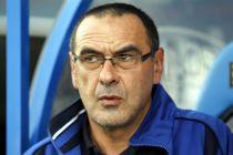 Sarri succède à Benitez sur le banc de Naples