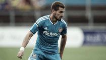 Mavrias looking to resurrect Sunderland career