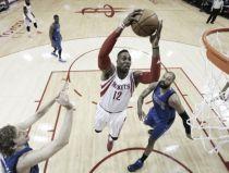 I Rockets spingono sull'acceleratore e staccano Dallas nella serie