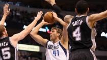 NBA Night: si recupera Sixers-Wizards, derby texano a Dallas