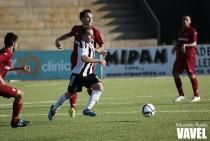 Agónico empate entre Marbella y Balona