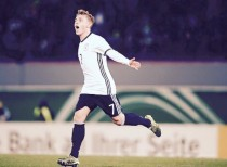 La Germania 2.0 controlla senza problemi una modesta Finlandia: Meyer ed Ozil i marcatori