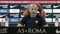 """Juve-Roma, Spalletti: """"Per noi partita fondamentale"""""""