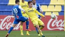 CD Alcoyano – Villarreal B: duelo por asegurar la segunda plaza y acechar el Playoff