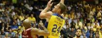Eurolega - Per il Maccabi prima vittoria europea: superato il Galatasaray (98-92)