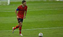 Confirman la lesión de Francisco Javier Rodríguez