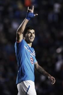Permanecerá 'Maza' Rodríguez en Cruz Azul