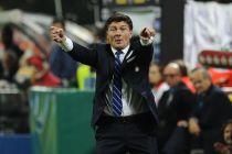 """Mazzarri esulta: """"Vittoria importante, ora testa al Palermo"""""""