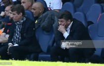 Mazzarri admits his Watford side lost to the better team