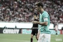 "Mauro Boselli: ""Tuvimos un mal inicio y eso se paga"""