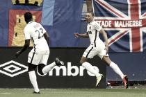 Mbappé se sale y el Mónaco toma distancia en la punta