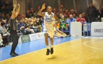 Lega Basket- E' crisi profonda per Caserta, Brindisi bombarda la Juve da 3 punti (100-72)