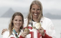 Rio 2016: Sailing - Mills & Clarke seal the Gold