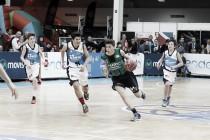El FIATC Joventut se da un festín en el primer partido de la Minicopa Endesa