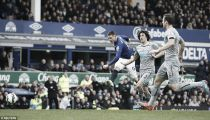 Everton 3-0 Newcastle United: Romelu Lukaku leads Everton to an inspired victory