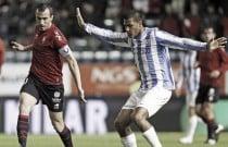 El Málaga CF ya cayó eliminado en dieciseisavos de Copa hace dos años