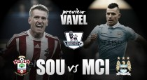 Southampton - Manchester City Preview: Citizens travel to South Coast with Madrid on the horizon