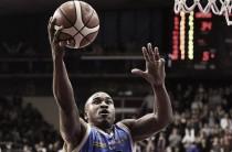 Basket: miracolo di Starks, Cremona in volata sull'Orlandina