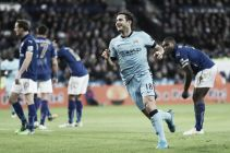 Preview: Manchester City vs Leicester City - Hosts looking to rebuild title bid