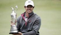 British Open : Rory McIlroy de bout en bout