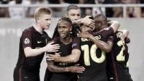 Manchester City – Steaua Bucarest: peaje sin coste
