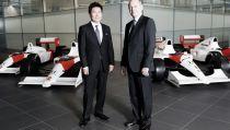 F.1, Honda consentita a sviluppare il suo motore