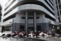 Honda tendrá una sede de I+D en Milton Keynes