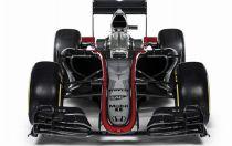 Formula 1, presentata la nuova McLaren-Honda