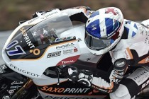 Moto3, Brno: prima vittoria per McPhee, zero punti per Binder
