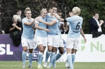 Seven City Ladies players called up for England fixtures