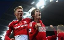 Middlesbrough snatch injury-time draw at Manchester City