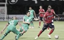 Con poco Medellín venció 1-0 a Equidad