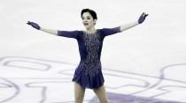 Campionati europei, pattinaggio di figura: la Russia domina il podio femminile, oro alla Medvedeva