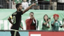 What we learned from Mexico's friendlies