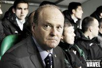 """Pepe Mel: """"Ojalá no estemos más en Segunda"""""""