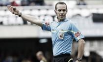 Mario Melero López arbitrará el Sporting - Espanyol