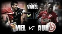 Melgar vs Juan Aurich: Sueños de campeonato en Arequipa para el 'dominó'