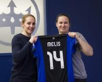 Seattle Reign Add International Experience In Gabriëlla Melis, Antonia Göransson Signings