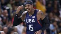 Rio 2016 - Basket: big match USA-Serbia, in campo anche Francia ed Australia