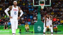 Rio 2016, tutte le difficoltà di Team Usa