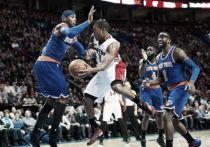 La maldición del tercer cuarto condena a los Knicks una vez más