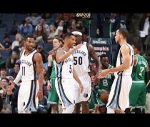 Gasol è dominante, i Grizzlies sconfiggono Boston
