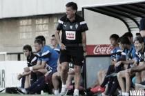 """Mendilibar: """"No es importante el ganar, pero sí que gusta el obtener el triunfo"""""""