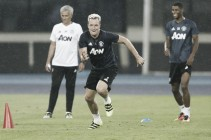 Phil Jones hoping to put his injuries behind and kick on under Jose Mourinho