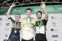 El joven Miles Scotson se proclama campeón de Australia en ruta