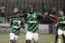 El primer gol en la era Yepes