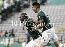 Mera y Quintero, bajas sensible del Deportivo Cali en su visita a Jaguares