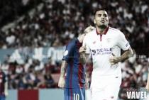 """Gabriel Mercado: """"Con bronca por no haber conseguido un resultado positivo"""""""