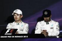 El error de Mercedes no se cobra ninguna víctima