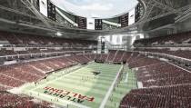 Atlanta United to begin season in alternate home stadium